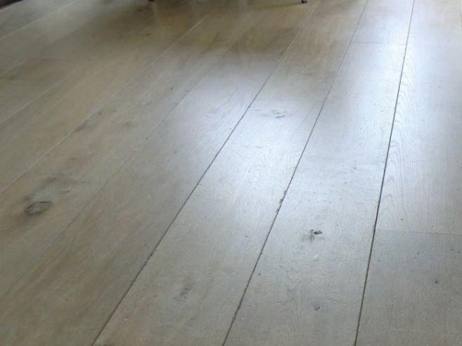Houten Vloeren Westland : Houten vloer